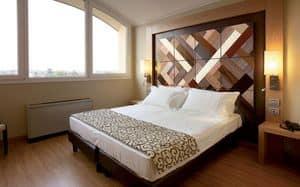 PALACE, Wandpaneele für Schlafzimmer, zugeschnitten