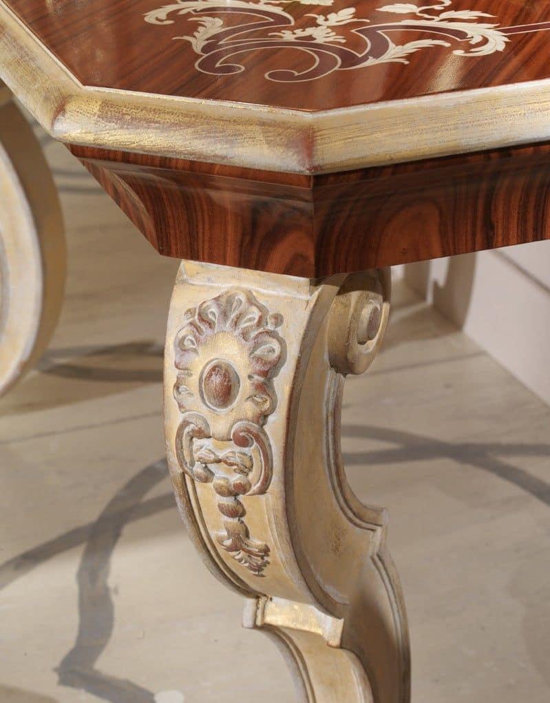 tisch mit spiegel massivholz spiegel mit rahmen tisch dielenspiegel kiefer massiv wei. Black Bedroom Furniture Sets. Home Design Ideas