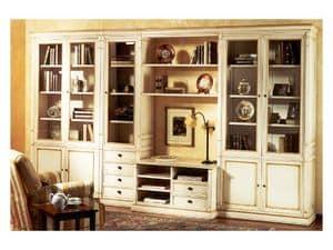 Wohnzimmerm bel aus massivholz klassischen stil idfdesign - Einrichtung aus italien klassischen stil ...