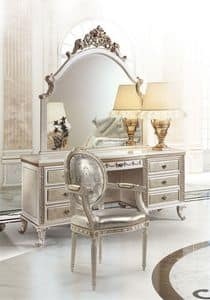 Dream Toilette, Toilette im klassischen Luxus-Stil