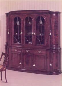 535 CABINET, Klassische Möbel für die Gaststätten