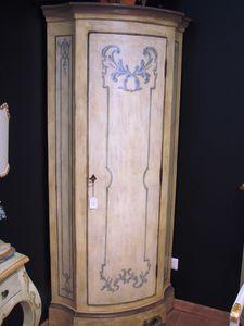 Art. 165, Schrägschrank im provenzalischen Stil