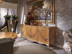 Möbel 1260, Klassische Luxusmöbel