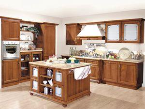 Zuliani Arredamenti, Classic - Küchen