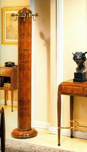 Art Déco Art.556 Kleiderständer, Kleiderständer im Art-Deco-Stil