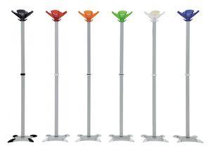 UF 903 - Stelo, Kleiderständer in verschiedenen Farben