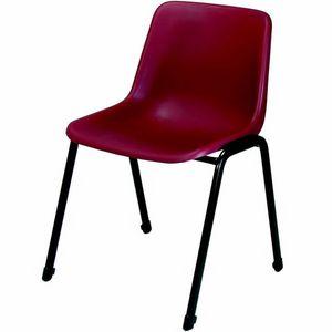 10050 Comunity, Feuerfester Stuhl für Mehrzweckräume