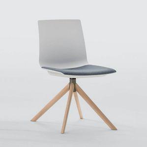 AIRA, Anpassbare Sitzmöbelkollektion für jeden Bedarf