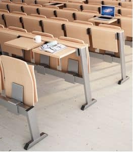 Ateneo 2.014, Sitzsystem für Universitäten, in der modernen Art