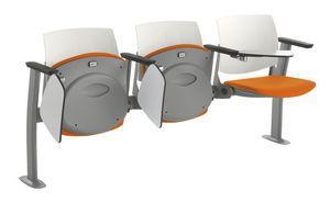 Q44 TIP-UP, Sitz mit Klappsitz für Klassenzimmer