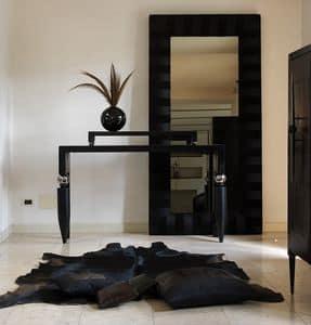 Righello, Klassische Konsole aus Holz und Metall bis hin zu eleganten Lounges