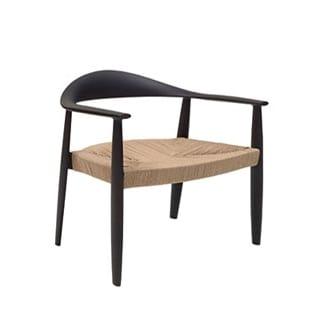 Modernes Design Sessel Katze Spielen Streicheln Nestore Formabilio