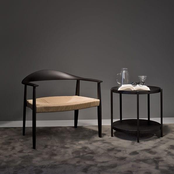 Sessel design gro e sitzfl che komfort version idfdesign for Design korbstuhl