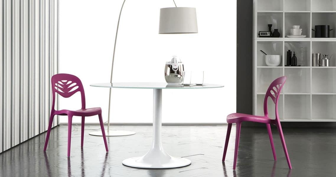 foryou2 604 preis moderne kunststoff st hle b ckerei. Black Bedroom Furniture Sets. Home Design Ideas