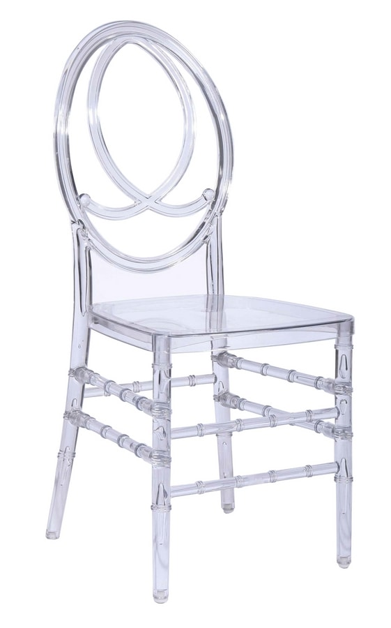 Hochzeit Aluminium Bankett Chiavari Stuhl Hotel Stühle