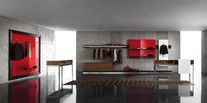 Revolution - Möbel für Bekleidungsgeschäfte 2, Möbel für Bekleidungsgeschäfte
