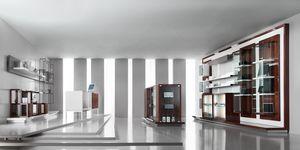 Revolution - Möbel für Telefon- und Hi-Fi-Shops, Möbel für Telefonie und elektronische Geschäfte