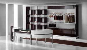 Revolution - Möbel für Unterwäsche, Möbel für Unterwäsche speichern