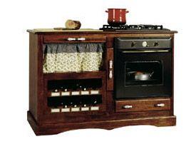 Art. 399, Kochbasis mit Geräten zum Outlet-Preis