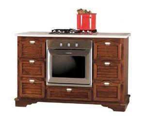 Art. 423, Kochbasis für rustikale Küche