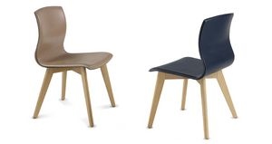 WEBTOP 397, Stuhl im modernen Stil