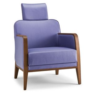 Opera V2242, Sessel für ältere Menschen, große Dimensionen
