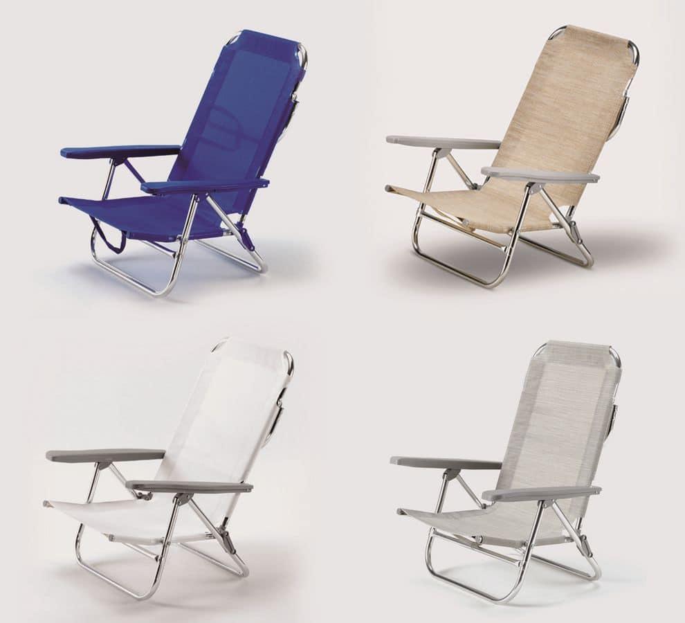 liegestuhl f r den strand metallliegest hlef r den strand. Black Bedroom Furniture Sets. Home Design Ideas