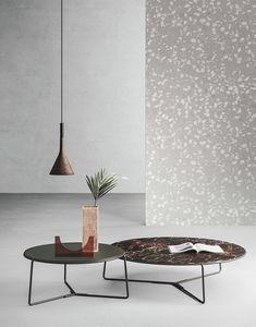 Fill kleine Tische, Tiche mit linearen Design, für Mitte moderne Zimmer