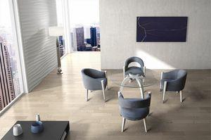 BS Chairs Srl, Tabellen