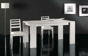 Art. 661, Ausziehbarer Tisch für moderne Wohnzimmer