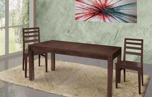 Tavoli Quattrina Snc, Moderne Tische