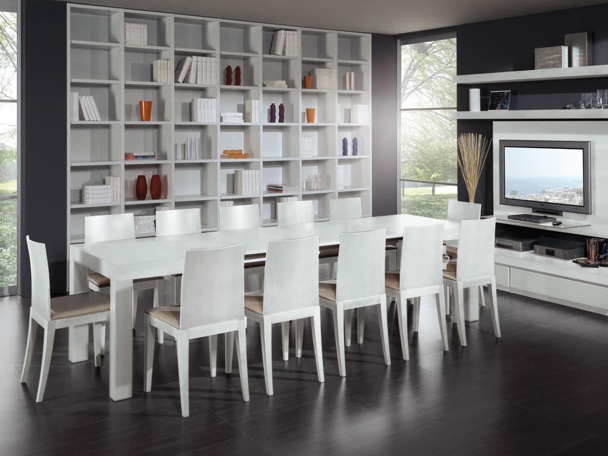 moderne esstische es geht um idee design. Black Bedroom Furniture Sets. Home Design Ideas