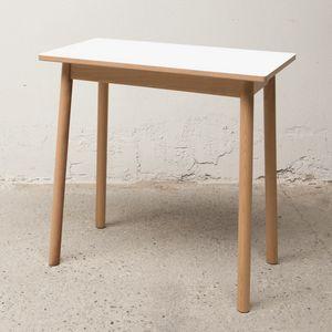 Tavolino DESK 75x40 cm, Holztisch zum reduzierten Preis