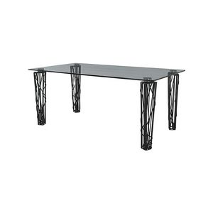 Intrecci Table, Contemporary Tables