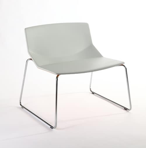 lounge sessel polyurethan ummantelung f r lounge und wartebereiche idfdesign. Black Bedroom Furniture Sets. Home Design Ideas