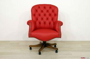Prestige, Ein bequemer und eleganter Bürosessel für Ihren Schreibtisch