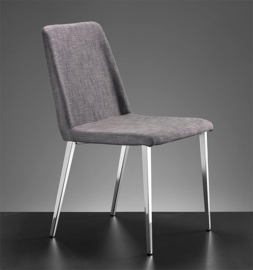 Moderne Büroeinrichtung Zuhause ~ Moderne Sessel für zu Hause, Stuhl mit Polsterkörper für Coffee