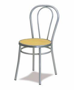 Bistrot, Stabiler Stuhl für Catering und Events