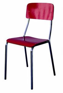 326 Pamela, Stapelbarer Stuhl