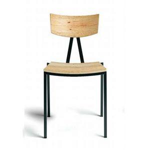 ALLEGRA CHAIR, Wooden chairs