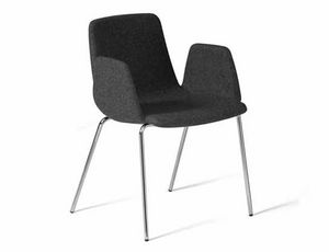 Ics 506MT4, Sessel für informelle oder anspruchsvolle Umgebungen