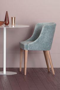POLTRONCINA WOW, Sessel für Zuhause oder Vertrag