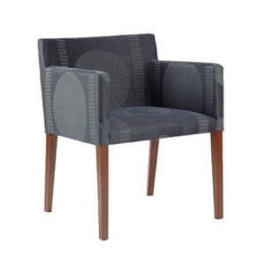 Sitze st hle mit armlehnen modern design idfdesign for Sessel wartebereich