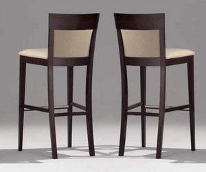 Aeffe Sedie e Tavoli, Hocker Moderne aus Holz