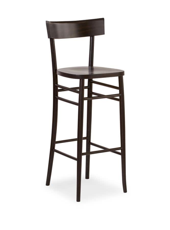 Sitze hocker modern holz einfach idfdesign for Barhocker 3ds