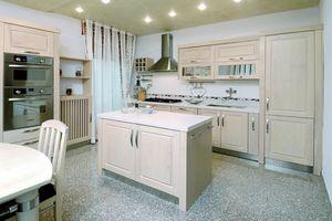 Zuliani Arredamenti, Modern - Küchen