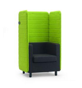 Argo 106, Sessel für Gespräche