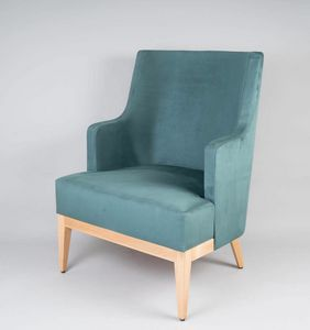 C66, Sessel ideal für Hotels