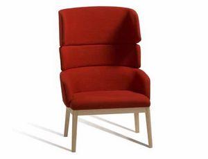 Concord 527UM, Bequemer Sessel mit hoher Rückenlehne