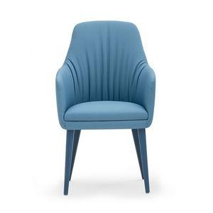 Danielle 03632, Sessel mit hohem Rücken